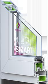 Melke Smart 60