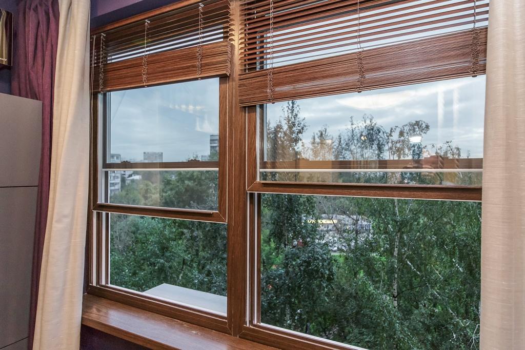 вертикально-подъемные окна