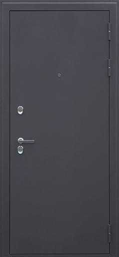 Стальная дверь с терморазрывом